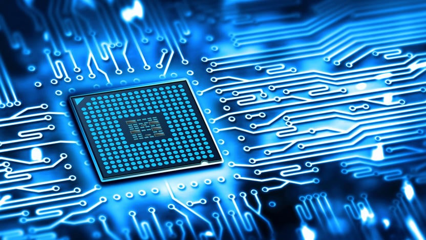 Branchen im Maschinenbau - Elektrotechnik