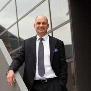 Personalberater Maschinenbau Rolf Bleisteiner