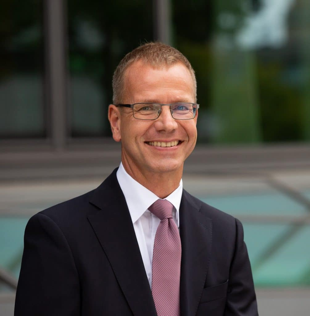 Personalberater Anlagenbau Stephan Regentin