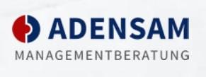 Adensam Managementberatung