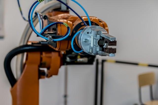 Branchen im Maschinenbau - Automation