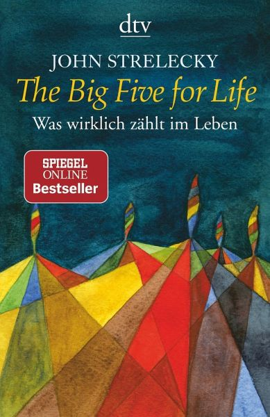 Buchempfehlungen - The Big Five for Life