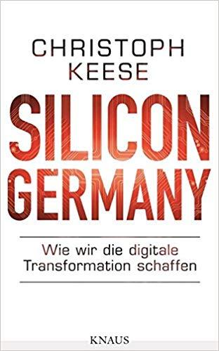 Buchempfehlungen - Silicon Germany