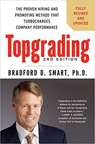 Buchempfehlungen - Topgrading