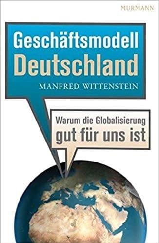 Geschäftsmodell Deutschland