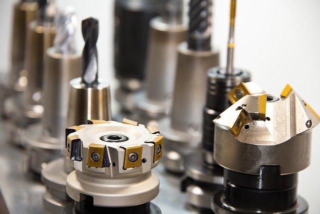 Branchen im Maschinenbau - Werkzeugmaschinen